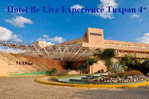 Hotel-Tuxpan-Be-live-Experience