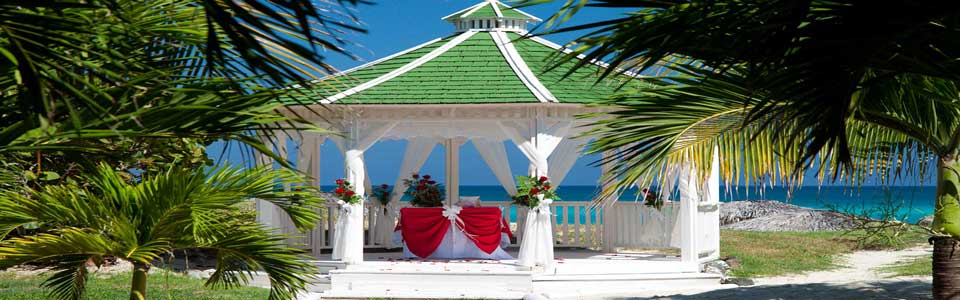 WEDDING PLACE HOTEL BARCELO SOLYMAR